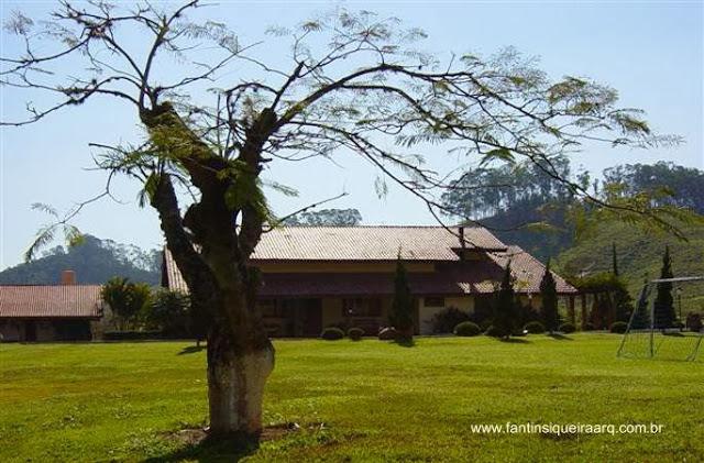 Conjunto residencial en fazenda de Porto Velho