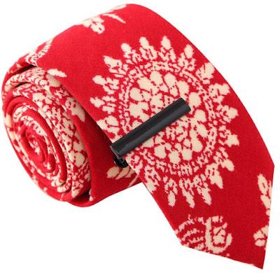 Bandana Bandit Tie