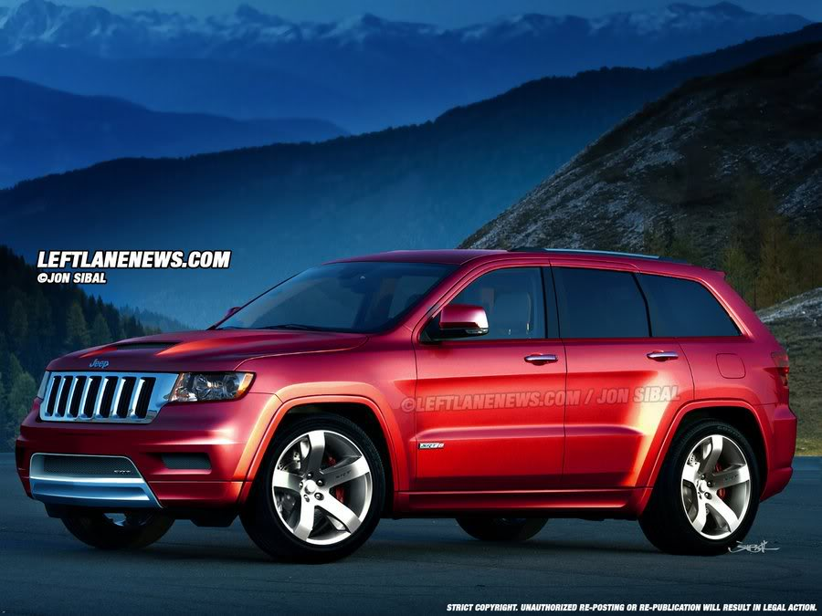 bazoooka jay 39 s blogger 2012 jeep grand cherokee srt 8. Black Bedroom Furniture Sets. Home Design Ideas