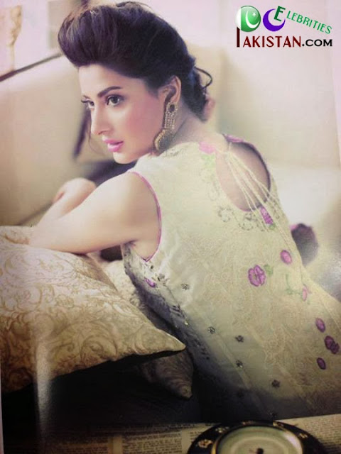 Mehwish Hayat Recent Sizzling Pictures