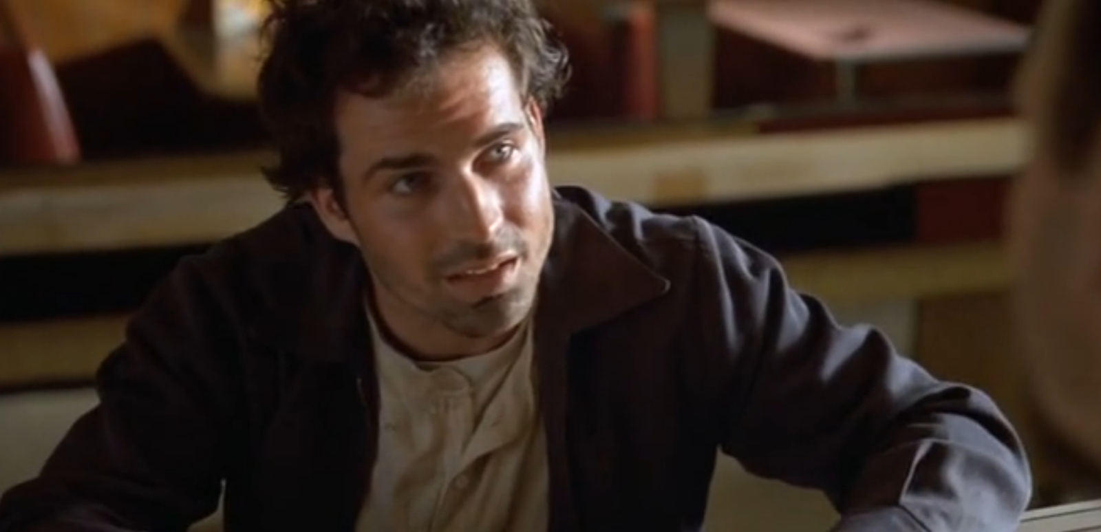 And So It Begins In Character Jason Patric