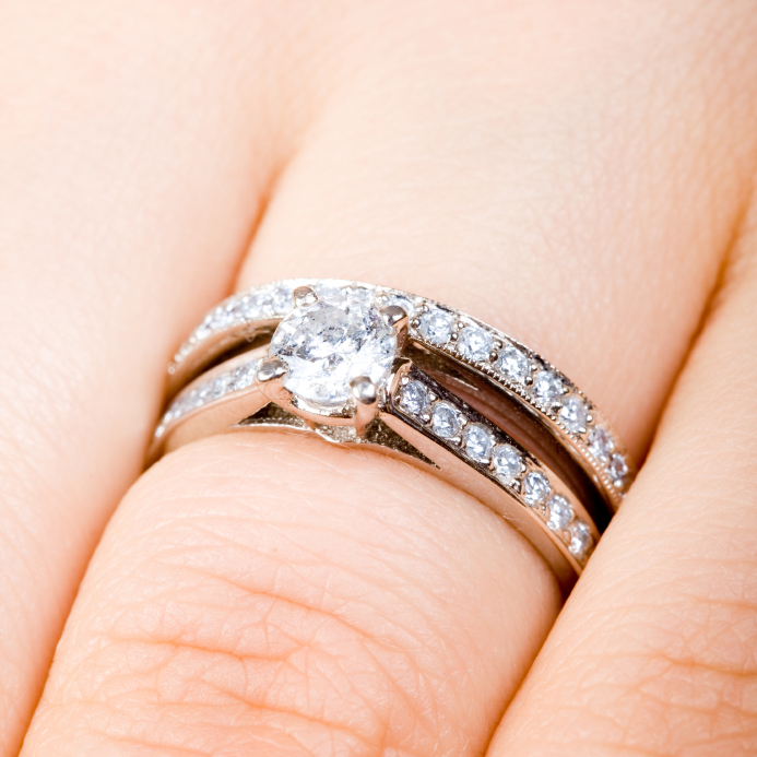 Are Wedding Rings Worn On The Right Hand: Today I Write...: December 2012
