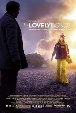 Hình Hài Dấu Yêu - The Lovely Bones 2009 (2009) Poster