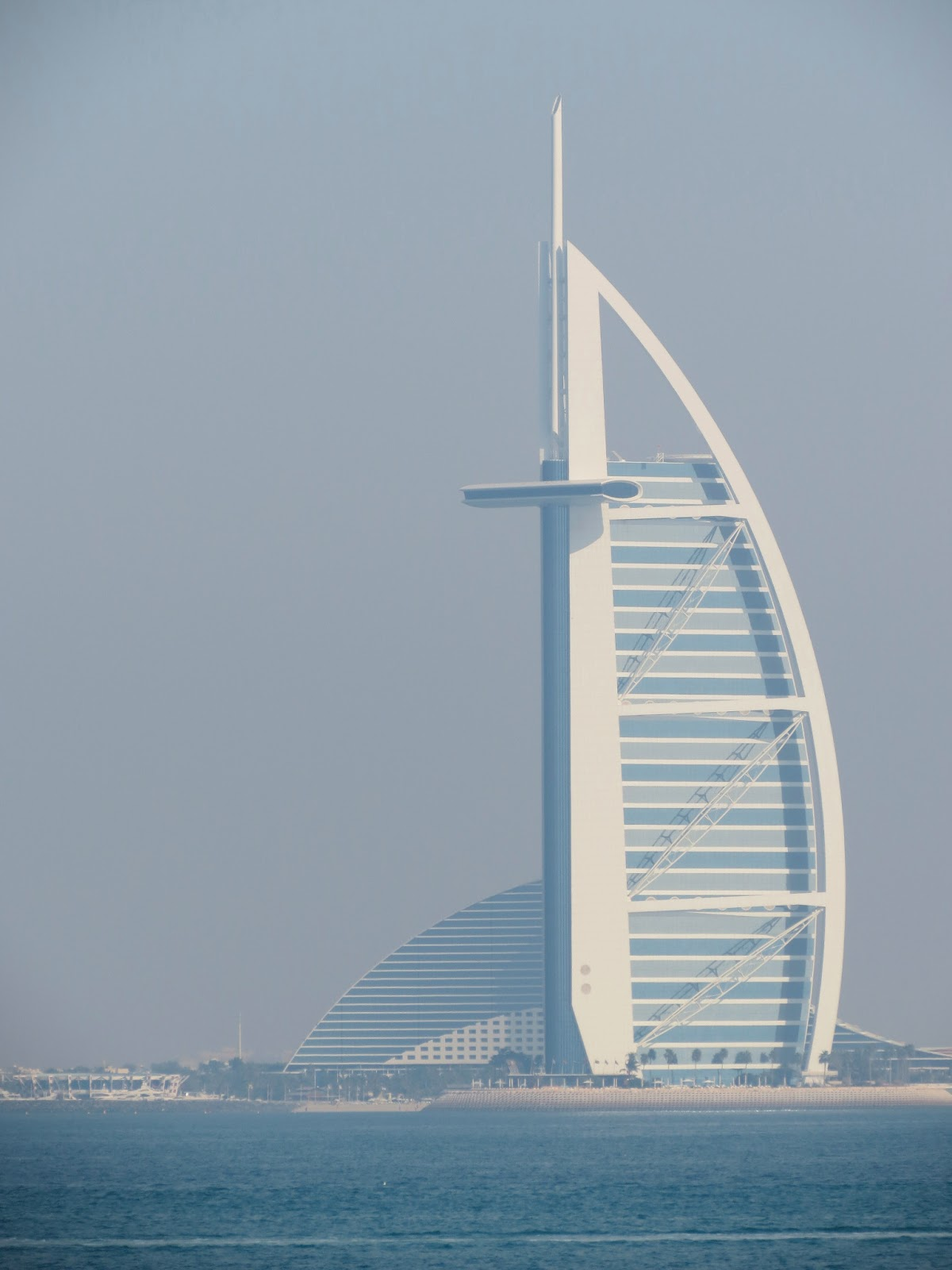 Abu dhabi adventures random trip photos for Burj al arab 7 star