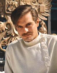 Mr.Omar Sharif.