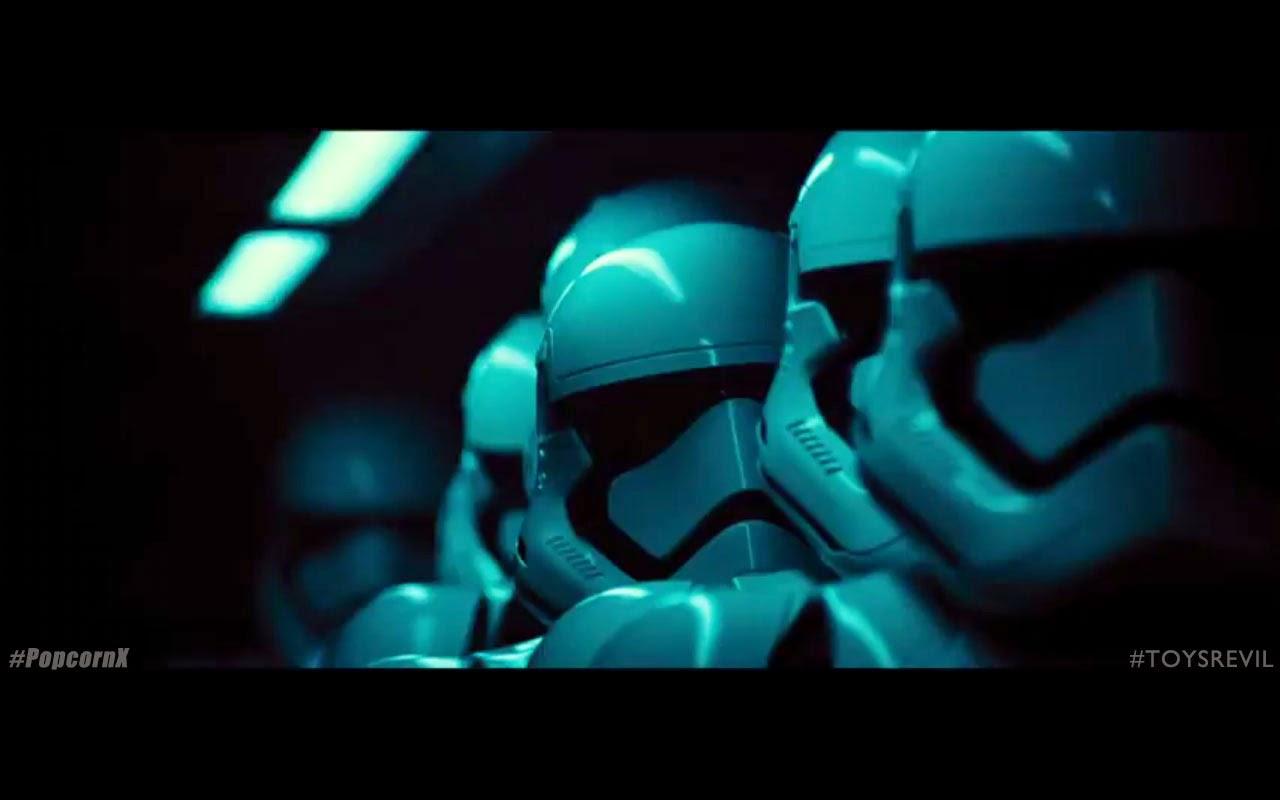 Star wars episode 7 official trailer 2018
