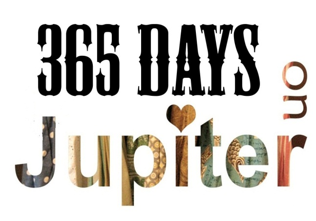 365 days on Jupiter