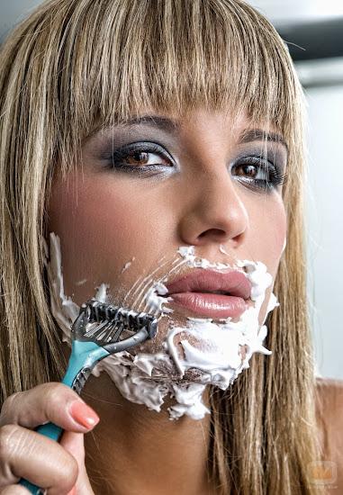 Que significa soñar con afeitarse