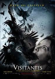 Visitantes (2014) [DVDRip] [Latino]