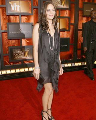 Marion Cotilard in Nina Ricci at the Critics' Choice Awards