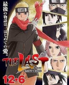 Naruto : Kết Thúc