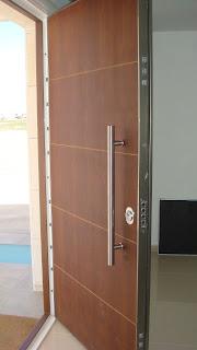 Abrir puertas de seguridad