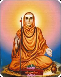 ॥ नृसिंहसरस्वती स्वामी महाराज ॥