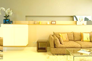 Living Room Colors