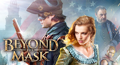 Beyond The Mask 2015 Movie - Sinopsis (Andrew Cheney, John Rhys-Davies, Kara Killmer)