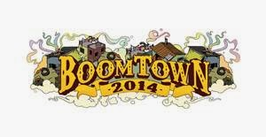 First acts announced for BoomTown 2014