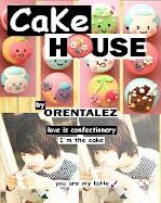 SV Cake House