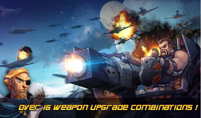 Space Brother v1.6 Apk for Android