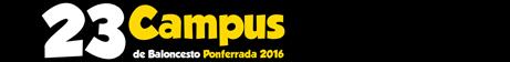 Campus de Baloncesto Ponferrada 2016