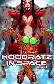 Order Hoodratz In Space #4 Now!