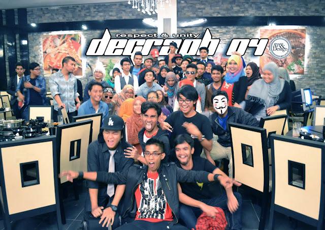 degraph