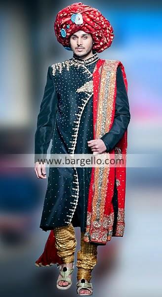 Indian Wedding Dresses for men   Dulha Dulhan Pics - Jodi Photo