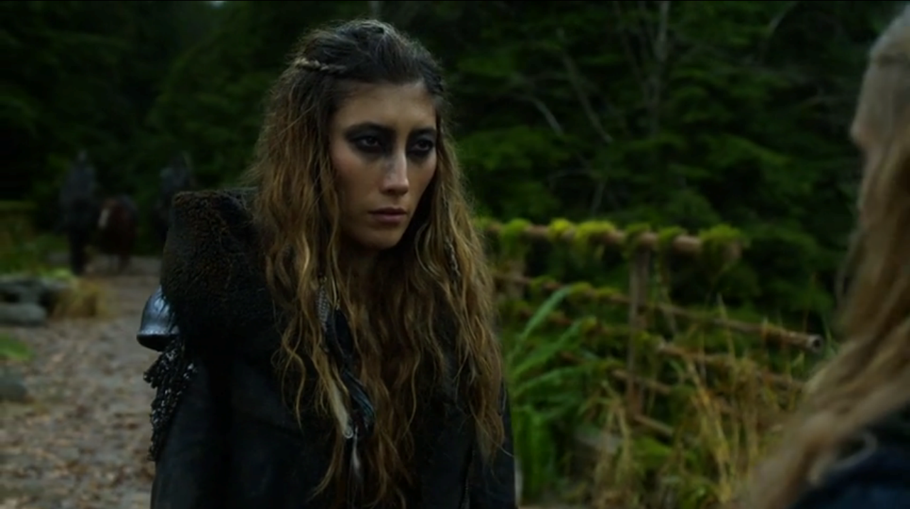 The 100 - Episode 1.09 - Unity Day - Review: The best Unity Day ever