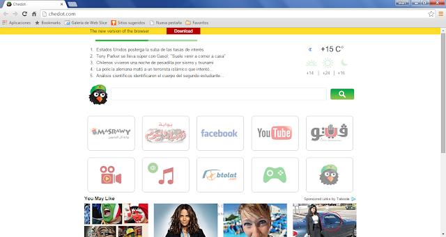Chedot.com