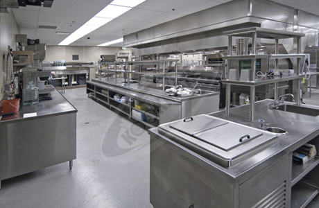 Kitchen Equipment Manufacturer in Chennai