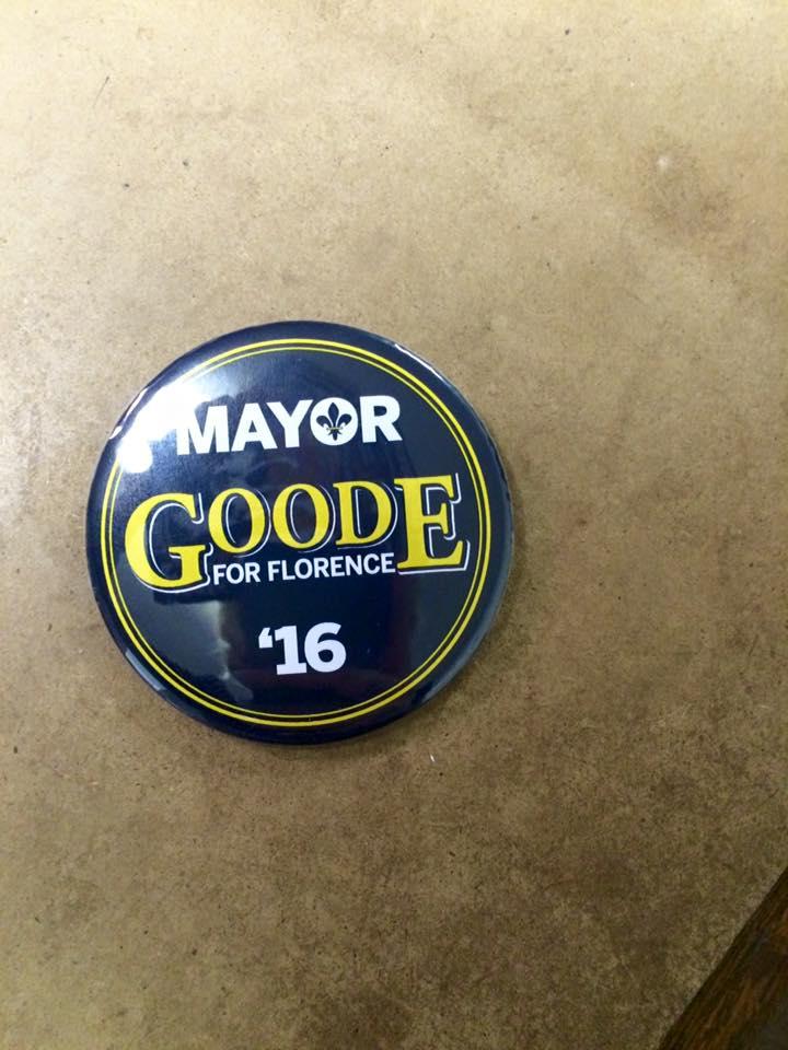 Susan Goode for Mayor