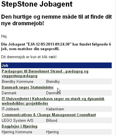 brøndby kommune job