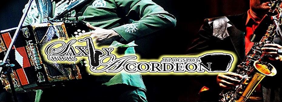 Sax Y Acordeon