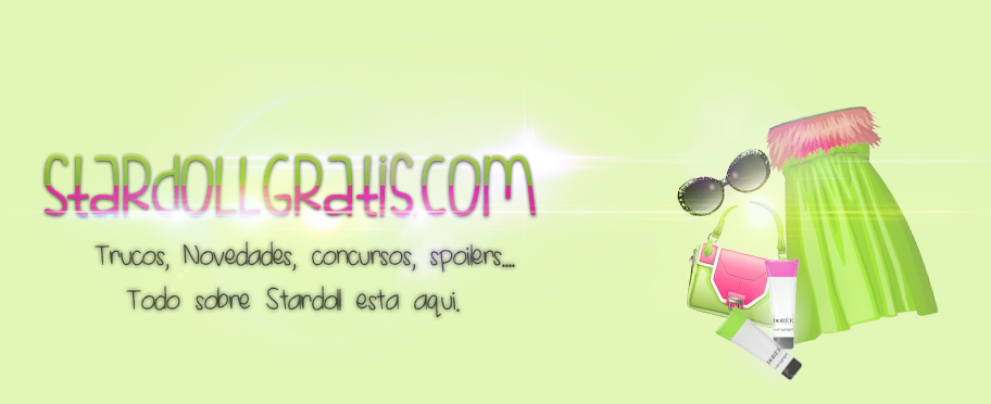 Stardoll Gratis