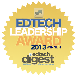EdTech Leadership Award