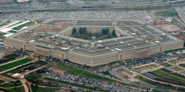 US Pentagon reveals Cold War nuke plan
