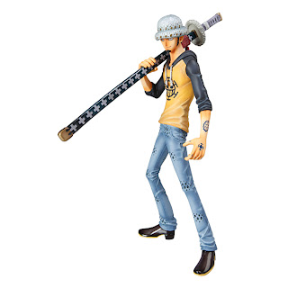 Trafalgar Law - P.O.P Neo DX