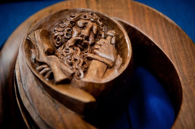 Berla pro biskupa brněnského k 235.výročí založení brněnské diecéze