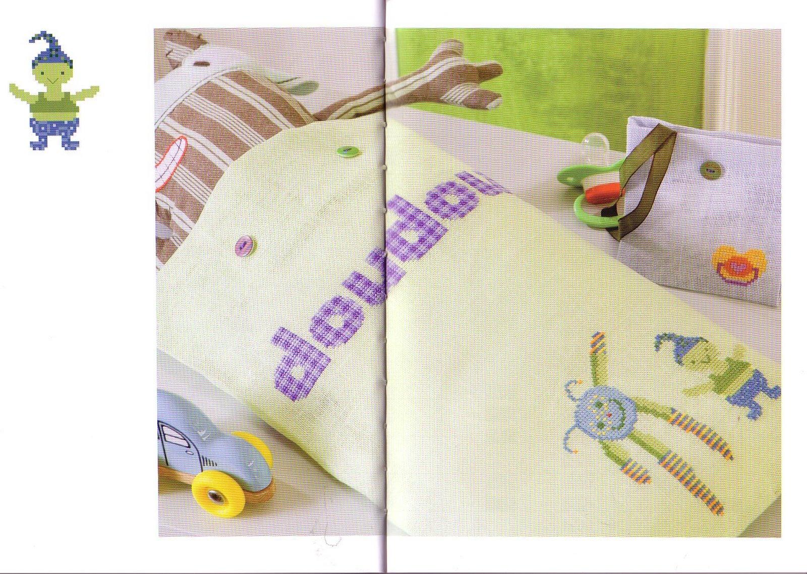 Grande raccolta di schemi e grafici per punto croce free for Alfabeti a punto croce per bambini