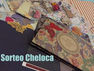 Sorteo Cheloca 2017