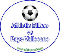 Athletic Bilbao vs Rayo Vallecano