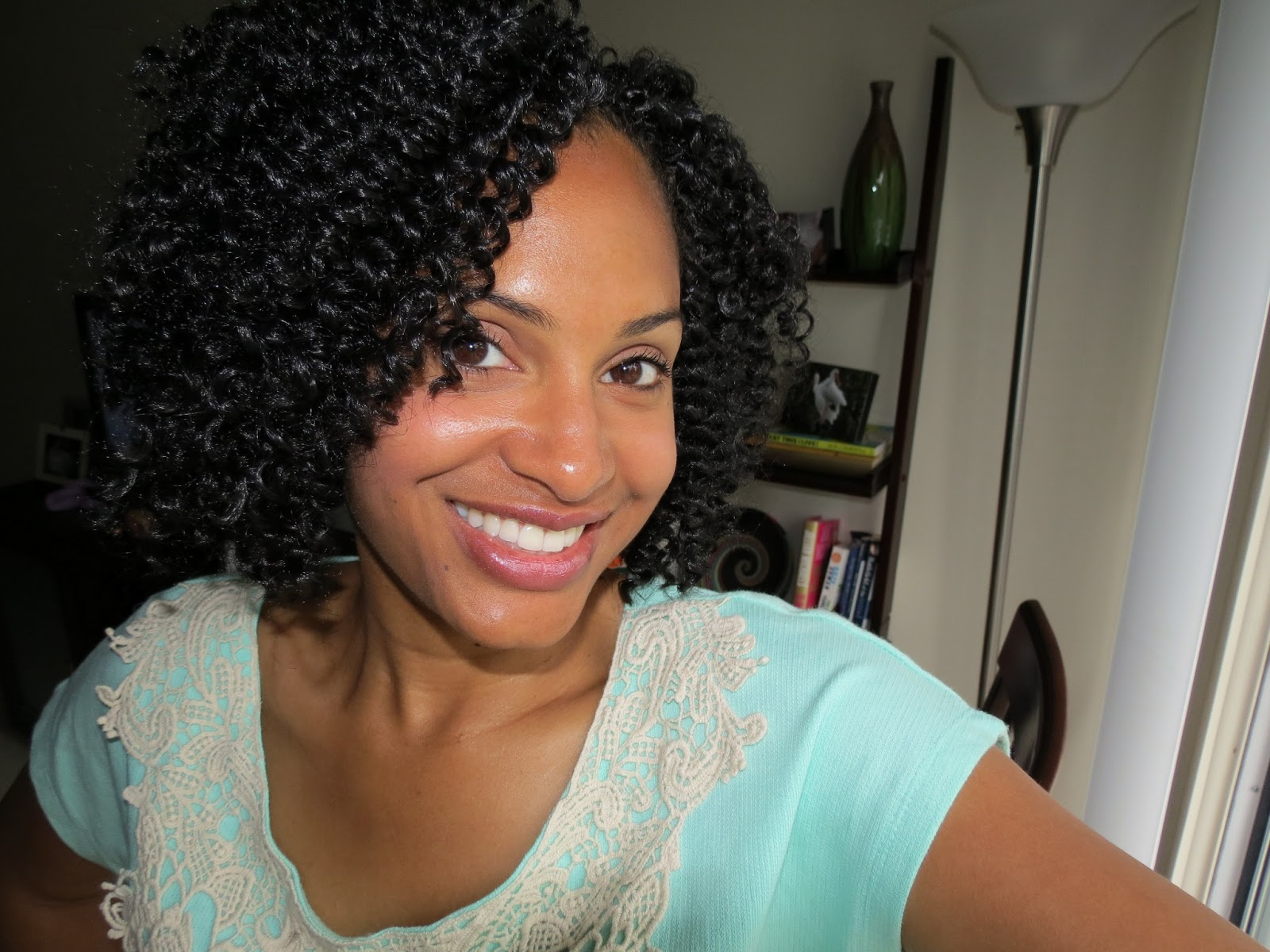 Crochet Braids Types : Crochet Braids Crochet Braids Are A Type Of Hairstyle Option Typically ...