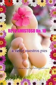 RETO AMISTOSO Nº 18