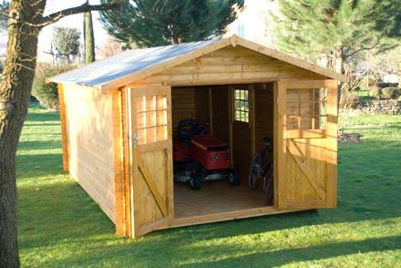 Casette legno gazebo e tettoie casette da giardino - Casette legno giardino prezzi ...