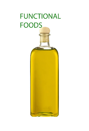 Superfoods and Beneficial Oils