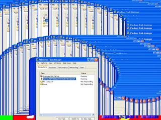 Tips Cara Memperbaiki Komputer Yang Hang