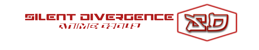 Silent Divergence Anime Group