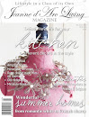 The JULY Magazine is in store now