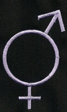 Greek Aphrodite's Symbol