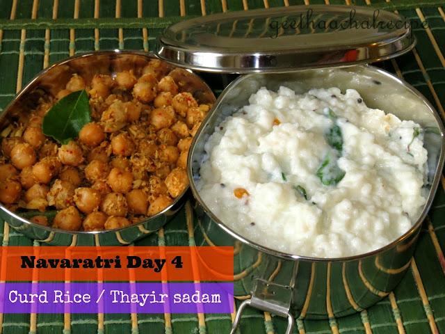Navaratri Day 4