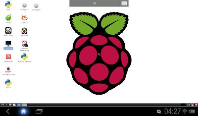 Microsoft Remote Desktop app